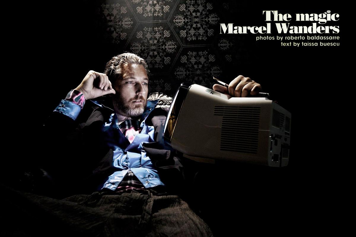 Marcel Wanders